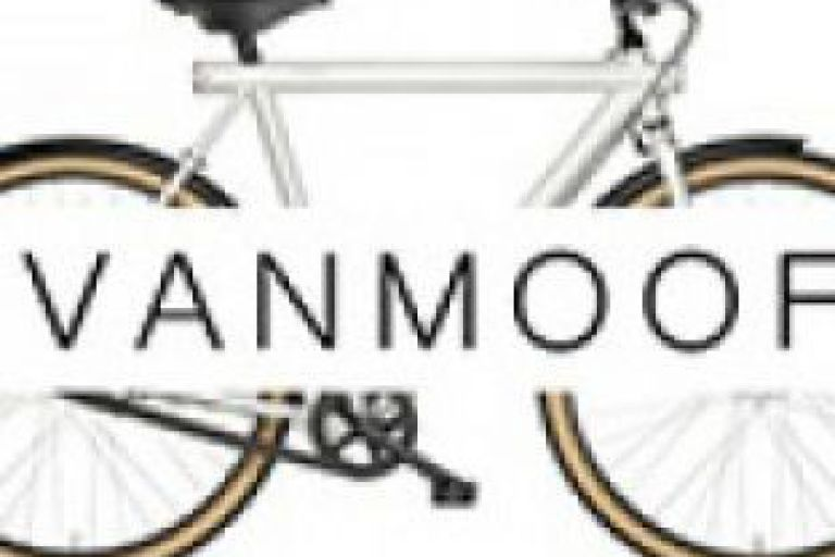 INSTALLATION VELOS VANMOOF